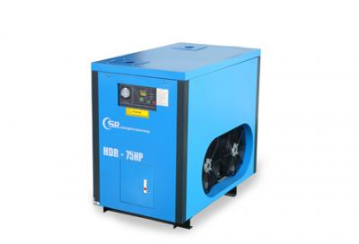 High-temp Referigerated Air Dryer