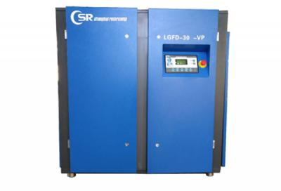 Air Screw Compressor System
