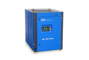 EVO High-end Series Screw Compressor