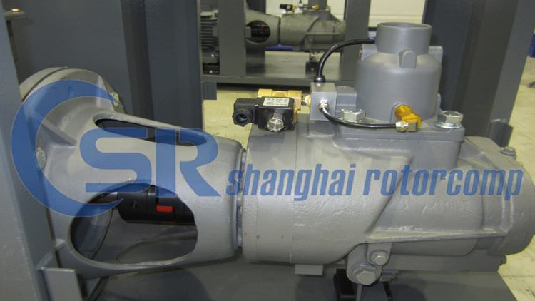 Best Rotary Screw Air Compressor For Sale Energy Saving